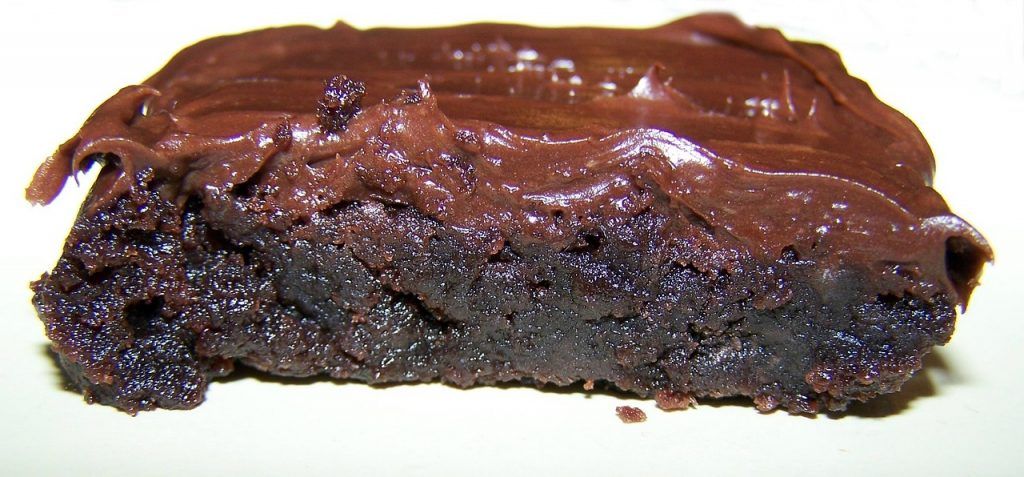 Very Fudgy Brownies